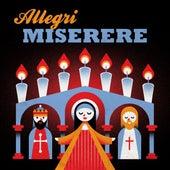 Allegri: Miserere von Stephen Cleobury, Gerald Finley, Timothy Beasley-Murray