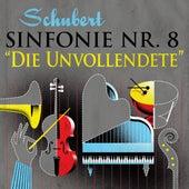 Schubert Sinfonie Nr. 8