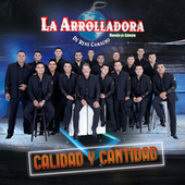 Calidad Y Cantidad by Various Artists