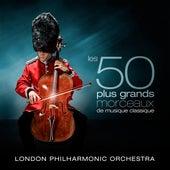 Les 50 plus grands morceaux de musique classique de Various Artists