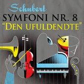 Schubert Symfoni Nr. 8