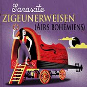 Sarasate: Zigeunerweisen (Airs bohémiens) de Itzhak Perlman