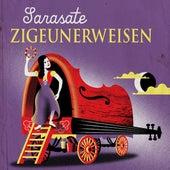 Sarasate: Zigeunerweisen by Itzhak Perlman