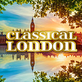 Classical London de Various Artists
