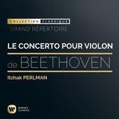 Beethoven: Concerto pour violon de Itzhak Perlman