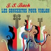 J. S. Bach Concertos para violino de Various Artists