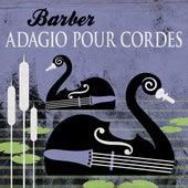 Barber: Adagio pour Cordes de André Previn