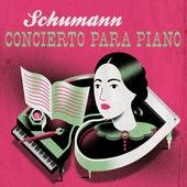 Schumann: Concierto para Piano de Martha Argerich