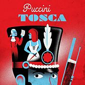Puccini Tosca de Various Artists