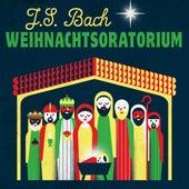 J.S. Bach Weihnachtsoratorium von Various Artists