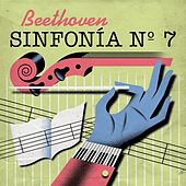 Beethoven Sinfonía Nº 7 de Sir Simon Rattle