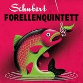 Schubert Forellenquintett von Georg Hörtnagel Elisabeth Leonskaja