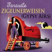 Sarasate: Zigeunerweisen (Gypsy Airs) by Itzhak Perlman