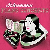 Schumann: Piano Concerto by Martha Argerich