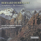 Bernard Herrmann: Symphony & The Fantasticks by Bernard Herrmann