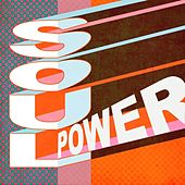 Soul Power by Various Artists