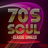 70's Soul: Classic Singles de Various Artists