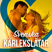 Svenska Kärlekslåtar by Various Artists
