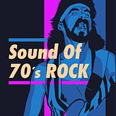Sound of 70´s Rock von Various Artists