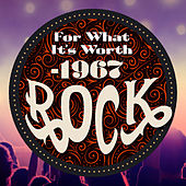 For What It's Worth: 1967 Rock de Various Artists