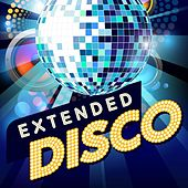 Extended Disco by Various Artists