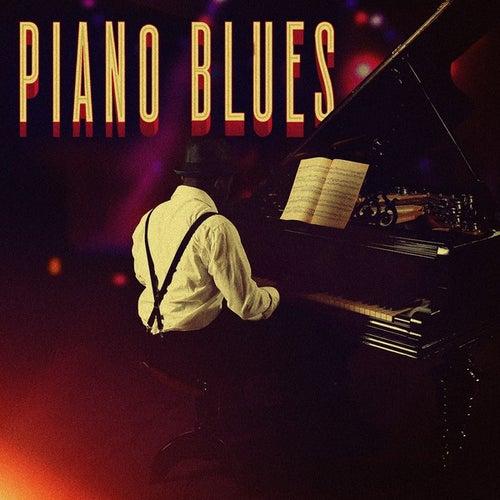 Piano Blues de Various Artists