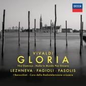 Vivaldi: Gloria; Nisi Dominus; Nulla in mundo pax by Diego Fasolis