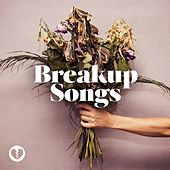 Breakup Songs de Various Artists