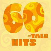 60-tals Hits by Various Artists