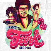 Essential Funk Grooves de Various Artists