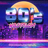 80's Nostalgia de Various Artists