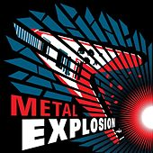 Metal Explosion de Various Artists