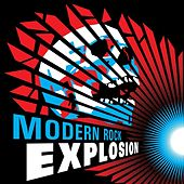 Modern Rock Explosion von Various Artists