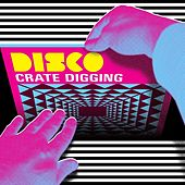 Crate Digging Disco von Various Artists