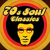 70s Soul Classics de Various Artists