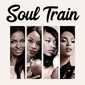 Soul Train von Various Artists
