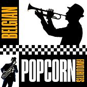 Belgian Popcorn Favourites von Various Artists