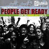 People Get Ready: Songs of Protest From The Warner Jazz Vaults de Various Artists