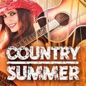 Country Summer de Various Artists