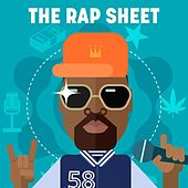 The Rap Sheet by Various Artists