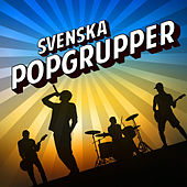 Svenska Popgrupper by Various Artists