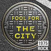 Fool for the City: 1975 Rock by Various Artists