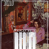 Triplet No. 2: Desire by Stello