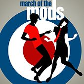 March of the Mods di Various Artists