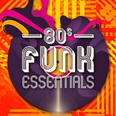 80s Funk Essentials by Various Artists