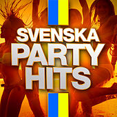 Svenska partyhits von Various Artists