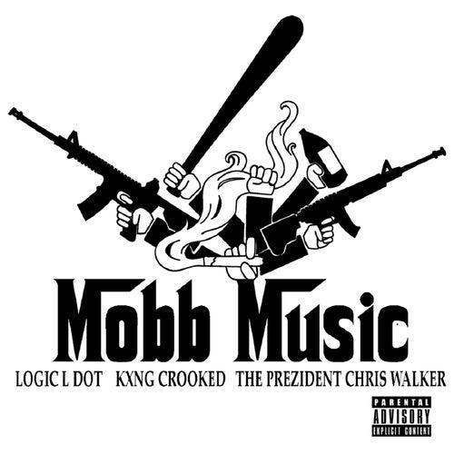 Mobb Music von Logic Ldot