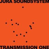 Jura Soundsystem Presents Transmission One von Various Artists