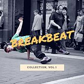 Breakbeat Music Collection, Vol.1 - EP by Various Artists