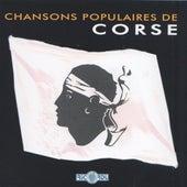 Chansons populaires de Corse di Various Artists